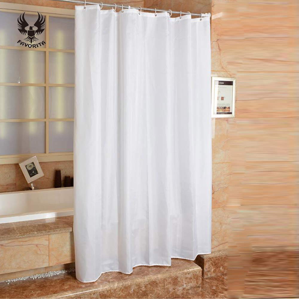 The Brand Of High Grade Bathroom Shower Curtain Fabric