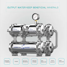 Buy EIREE 500L/H six stages water treatment system UF water purifier for $99.00 in AliExpress store