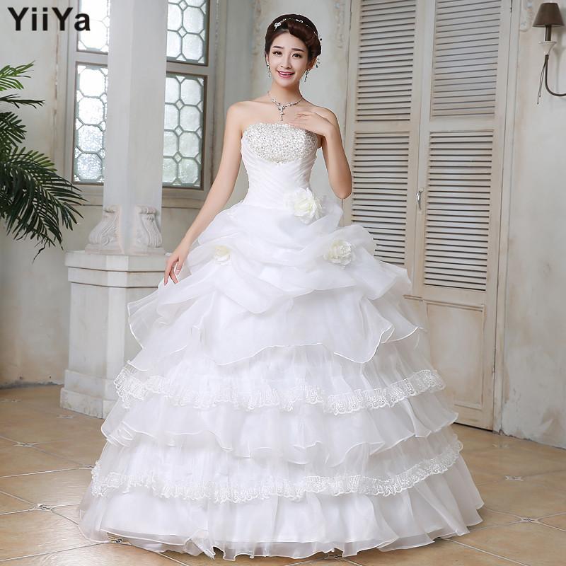 ... robe de mariée pas cher robes De La Chine Robes De Mariée HS154