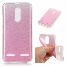 "Buy Coque Lenovo K6 Case fundas TPU silicone Soft Pink Shiny Glitter Case Lenovo Vibe K6 case 5.0"" Lenovo K6 power capa for $2.79 in AliExpress store"