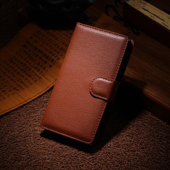 Samsung Galaxy Express 2 Win Pro G3812 G3815 folding folio 5 colors flip wallet Leather Case - SUMER Co (HK store .,Ltd)