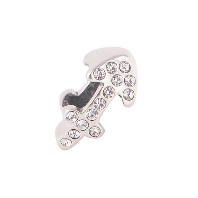 Лаки знак 925 чистое серебро Jewerly стрелец бусины с камнями камни подходит европейский подвески-талисманы браслеты для женщины своими руками