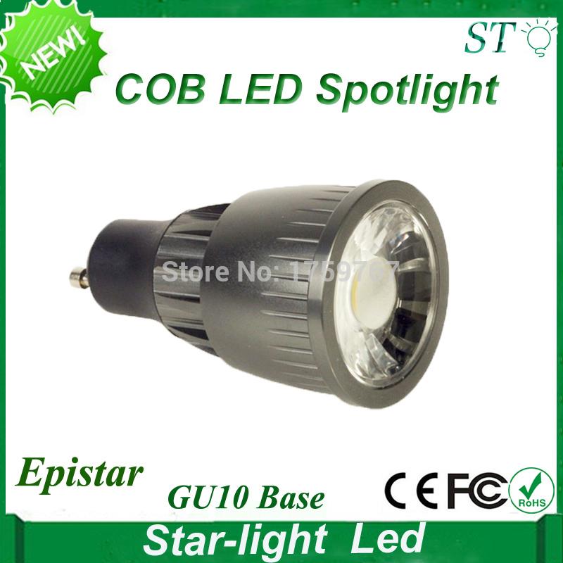 new design led gu10 5w replace halogen lamp 75w gu10(China (Mainland))