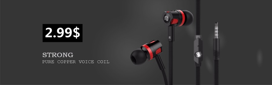 Original Earphones Headphone For iphone Samsung in Ear Noodle Line MIC Stereo Music Bass Earphone Mobile Phone Headset Brand