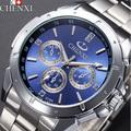 CHENXI 2016 Quartz Watch Men Top Brand Luxury Wrist Watches Men Clock Men s Steel Wristwatch