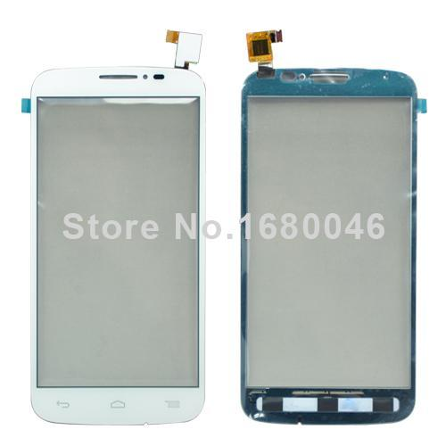 Touch Screen digitizer Alcatel One POP C7 Dual 7040 OT7040 white - SunTown Technology Co.,Ltd store