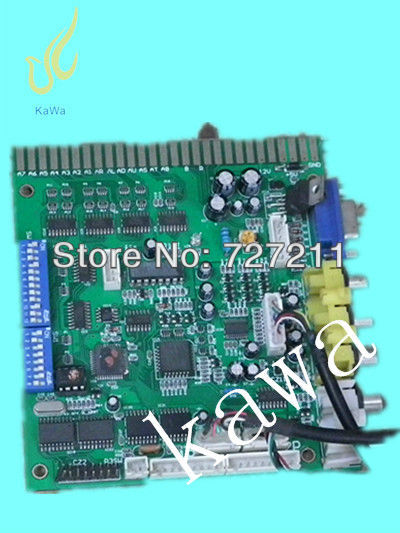 TEKKEN6 ,Multi Game Converter board PS3,Fighting game kit,arcade accessories,china machine supplier&manufacturer - Kawa Animation Technology Co.,Ltd store