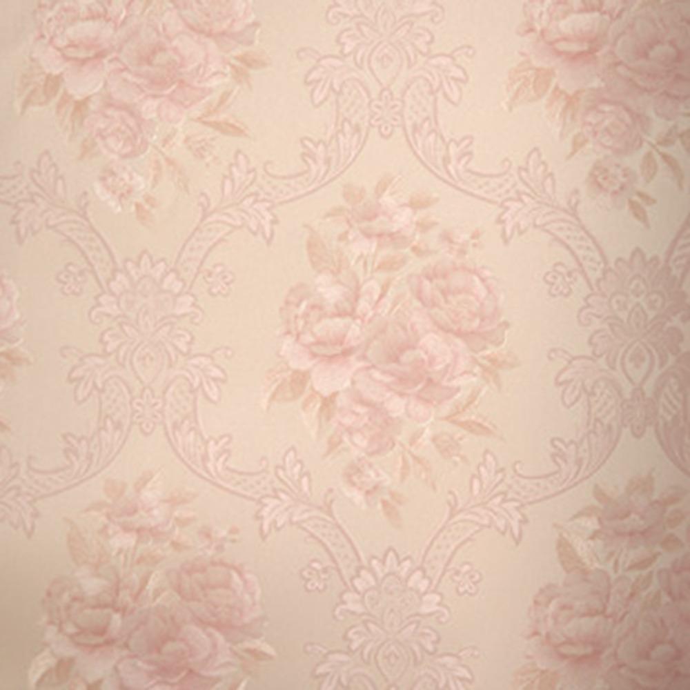 on Pink Damask Wallpaper- Online Shopping/Buy Low Price Pink Damask ...