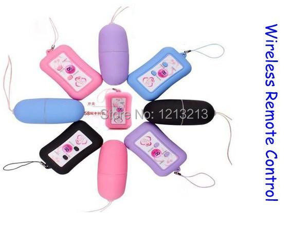 vibrateur controle a distance