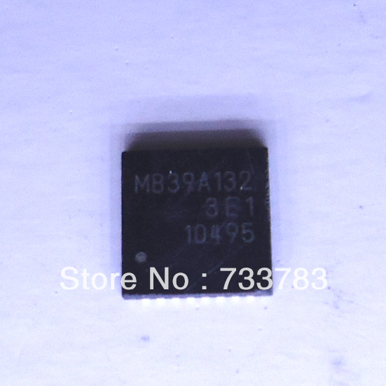 10pcs MB39A132  39A132  Lithium ion batteries with synchronous rectifier DC/DC converter IC