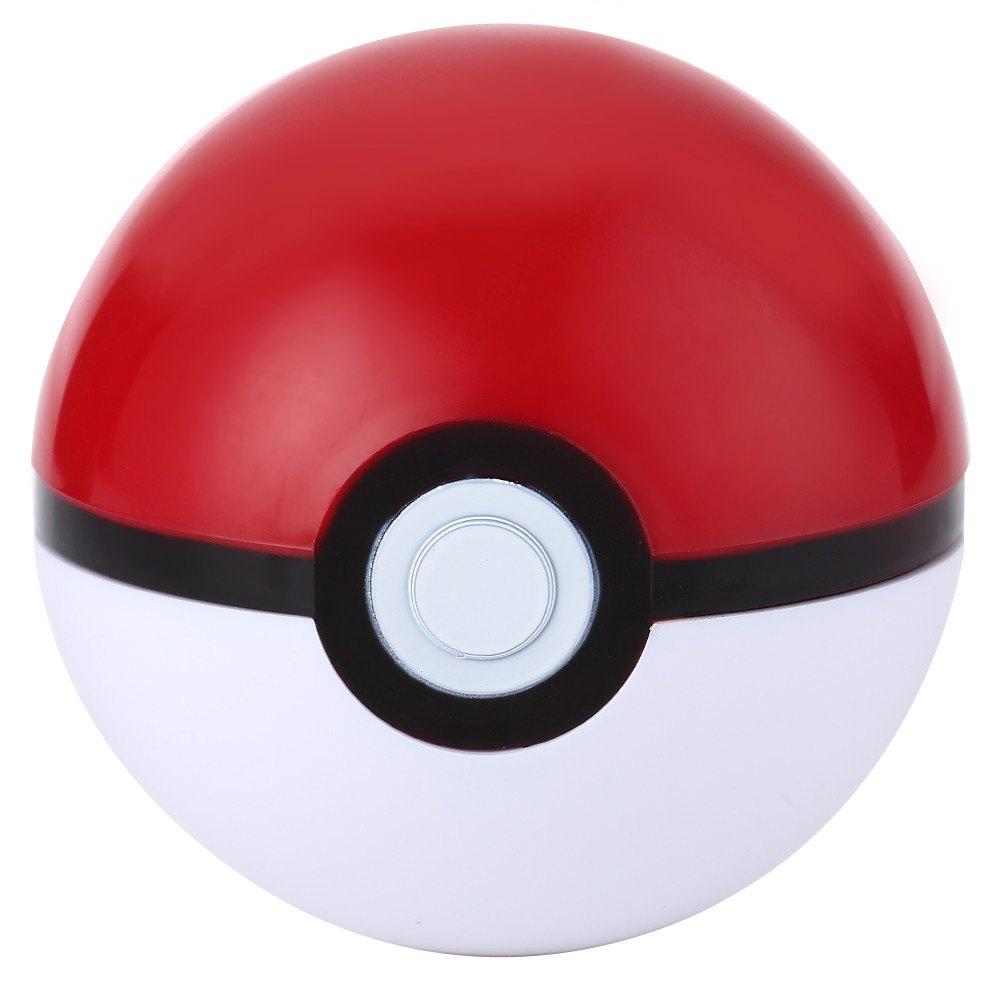 Pokemon Pokeballs