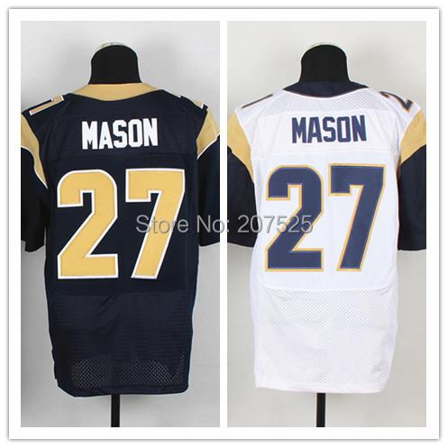 27 Tre /, St. Louis Mason Elite Jersey 98 elite jersey