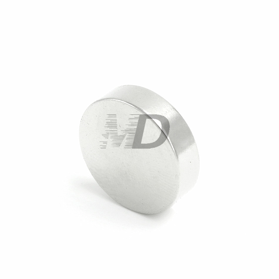 Neodymium N35 Dia 18mm X 5mm Strong Magnets Tiny Disc NdFeB Rare Earth Crafts Models Fridge Sticking Free Shippin - SHANGHAI MINGDE MAGNET INDUSTRY CO., LIMITED store