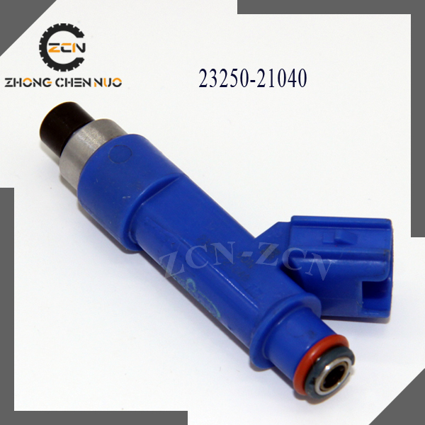 fuel nozzle injector 23250-21040 toyota yaris/corolla/vios - GuangZhou MingHe Auto Parts Co., LTD store