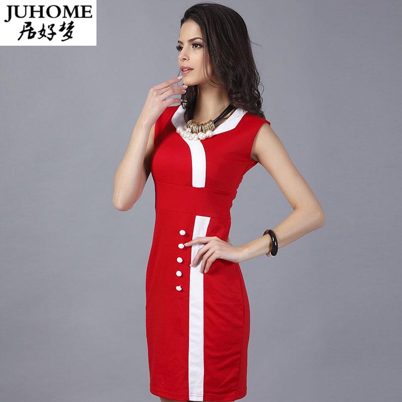 Popular Summer Dresses for Mature Women-Buy Cheap Summer Dresses ...