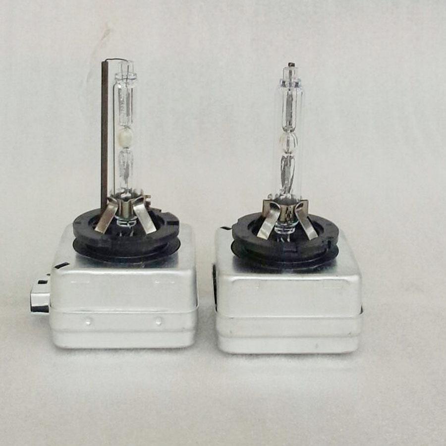 D1S D1C Xenon bulbs HID headlights metal hold 3000K 4300K 5000K 6000K 8000K 10000K 12000K 15000K Yellow White Bule - Heung Che Family & Lillian Zhou store