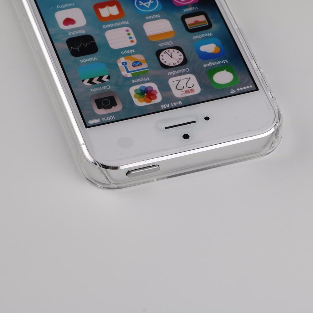 20721 flor de cerejeira desenho Cover Case for Apple iPhone 4 4S 5 5S 5C SE 6 6S Plus