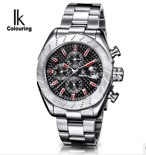 The new path of gemany stainless steel automatic mechanical watch mens watch Business casual watch Sapphire glass 98438 g<br><br>Aliexpress
