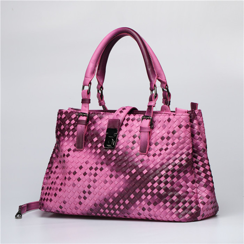 Hot! European American Women Luxury Crocodile with Silk Package Handle Bags <br><br>Aliexpress