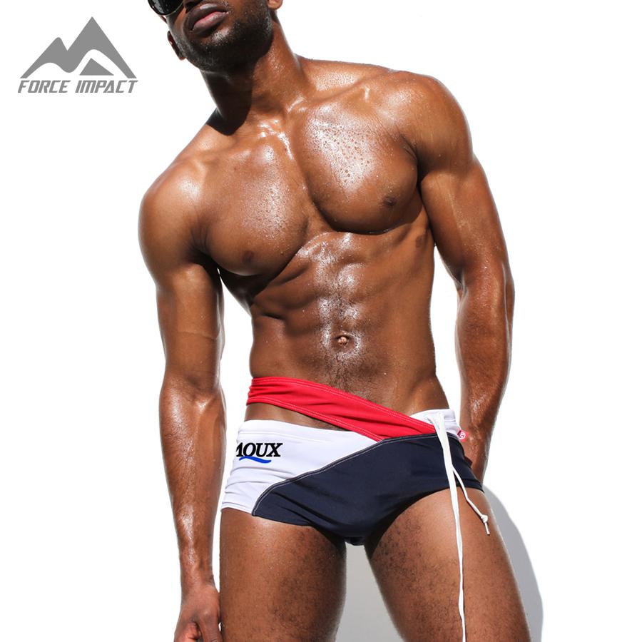 2015 New Mens Swimwear Low &amp; Sexy Mens Swim Brief Fashion High Quality Sportive Beachwear for Men Swimsuit Surf Board AQ05Одежда и ак�е��уары<br><br><br>Aliexpress