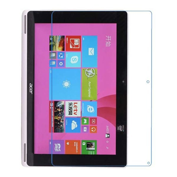 HD Clear glossy film Screen Protector Protective Guard for Acer SW5-011-18PY Acer Aspire Switch 10.1 inch(China (Mainland))