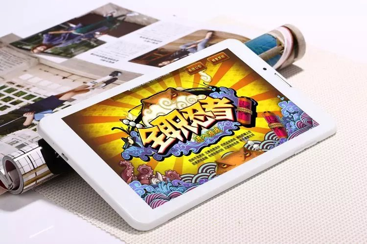Octa Core 7 inch IPS Tablet PC 4G LTE Android 5 1 OS Mobile 3G