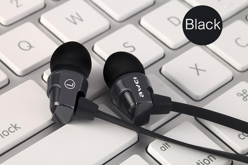 awei 860HI earphone HIFI (10)