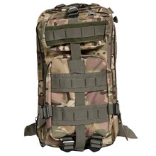 2015 Hot Sale Men Women Unisex Outdoor Military 3P Tactical Backpack Camping Hiking Bag Trekking Sport Rucksacks US51(China (Mainland))