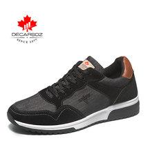 Erkekler Sneakers ayakkabı 2020 sonbahar moda erkek ayakkabıları erkek marka açık koşu spor yürüyüş eğlence ayakkabı gündelik erkek ayakkabısı(China)