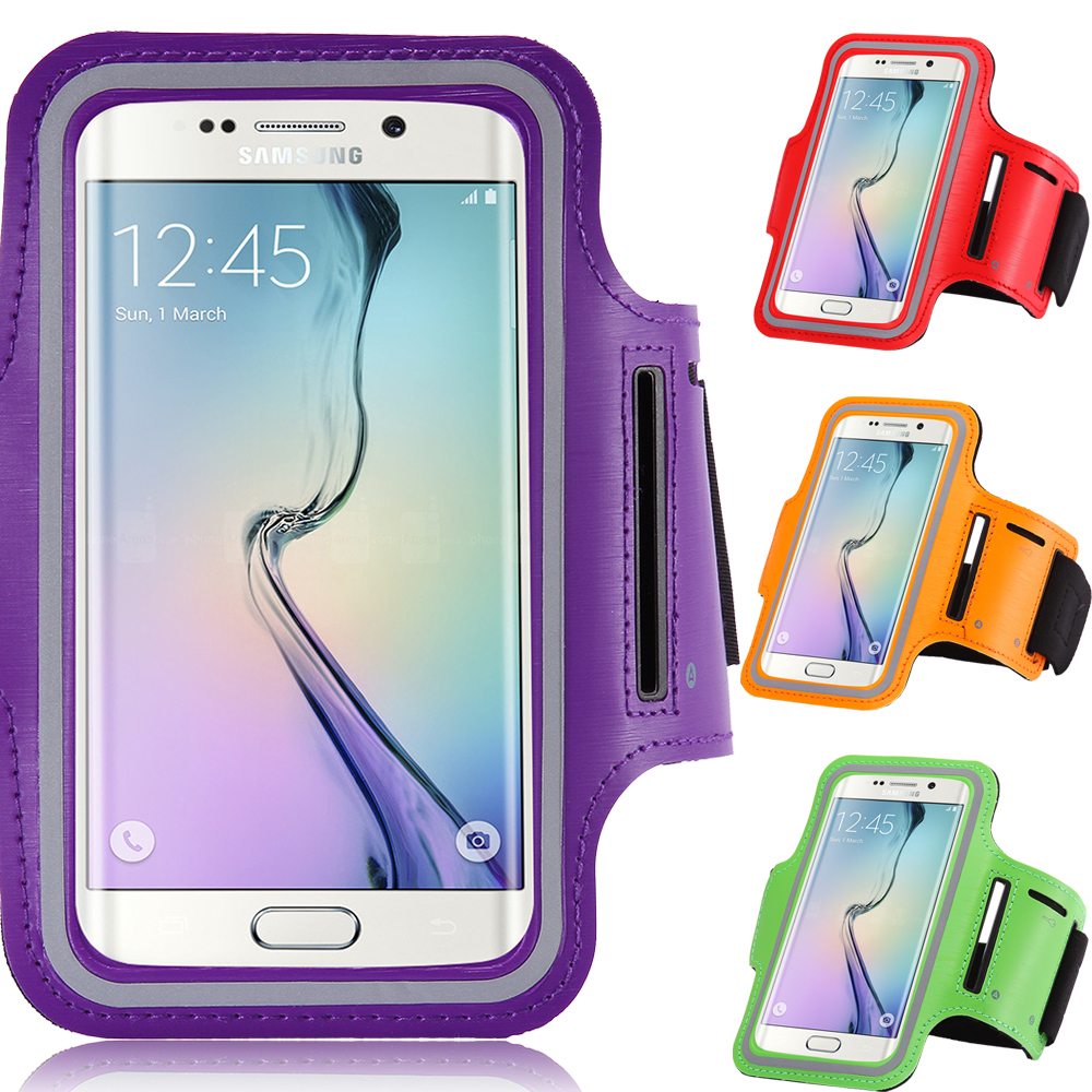 Waterproof Sport Running Arm Band Case For LG G2/For Google Nexus 5/For Huawei Hormor 6/P7/P8/3C Mobile Phone Holder Belt Cover(China (Mainland))