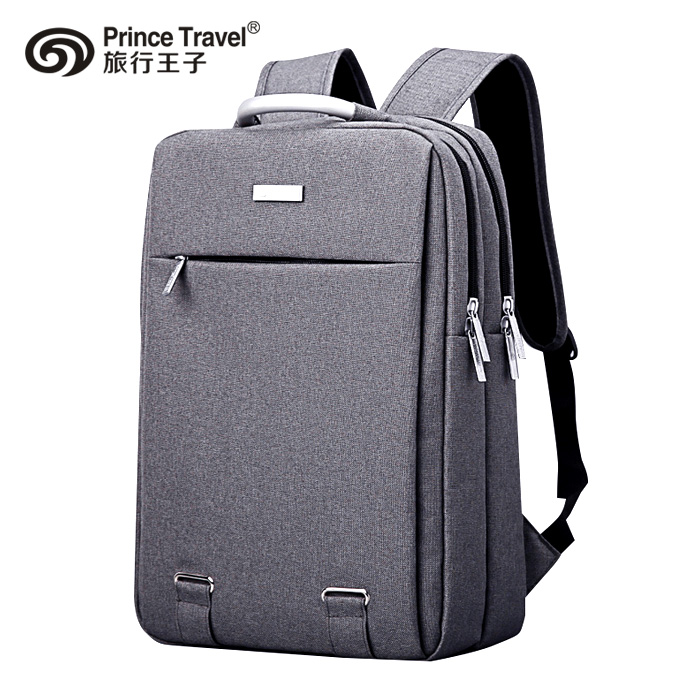 Simple Laptop Backpack - Backpack Her