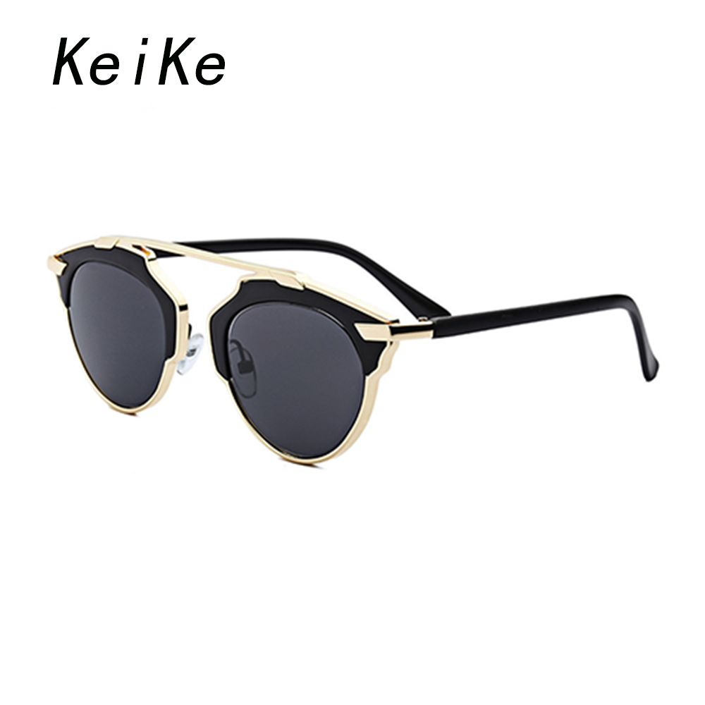 Fashion Or Popular Brand Designer Vintage Sun Glasses UV400 Women 's And Man Real High Quality Design Party Sunglases(China (Mainland))