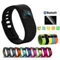TW64 Wristband Bluetooth Fitness Tracker Smartband Pulcera Bluetooth Pedometer Bracelet For iPhone 4s 5 5c 5s