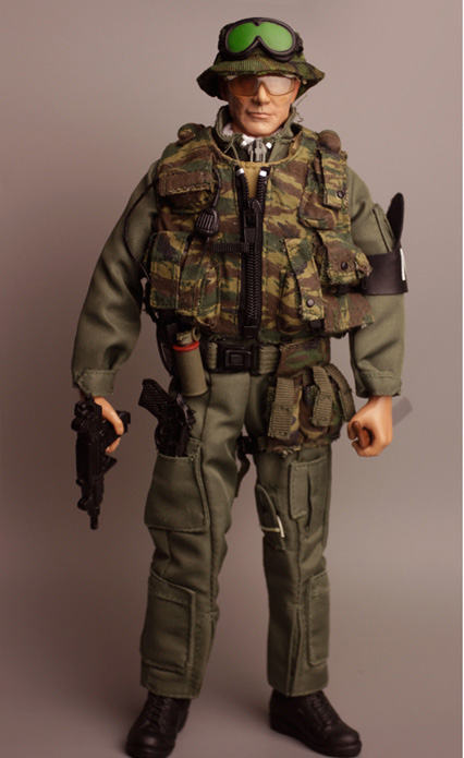 """1/6 Scale 12"""" inch size US army Marines soldier toy Garage Kits with clothes and weapon best gift for kids(China (Mainland))"""