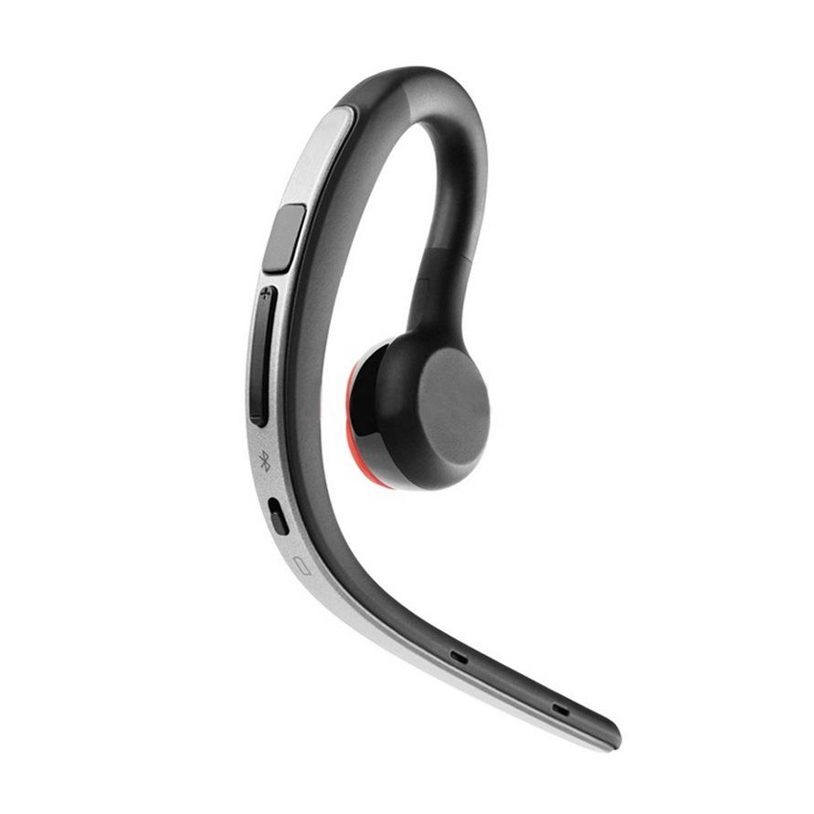 Auricolare Bluetooth Jabra Stealth: Original HD Voice Jabra Storm Headsets For Stealth