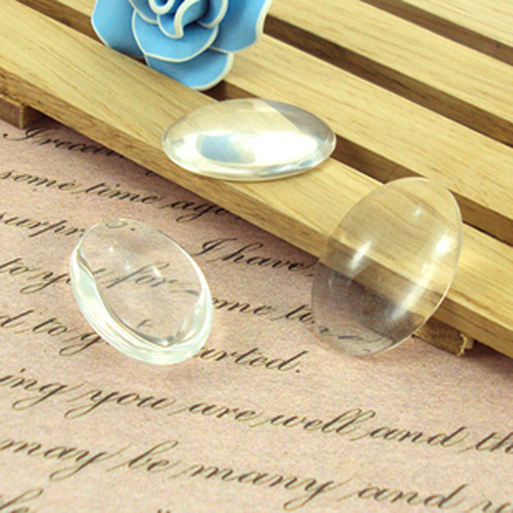 Wootile clear round dome self-adhesive decorative pvc resin crystal epoxy stickers(China (Mainland))