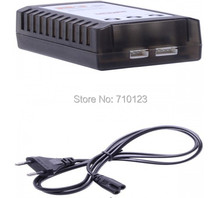 F08474 1pcs IMAX RC B3 Pro Compact Balance Charger for 2S 3S 7.4V 11.1V Lithium LiPo Battery