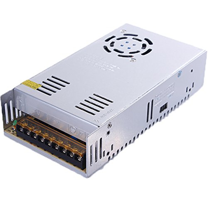 12V 30A 360W Switch Power Supply Switching Driver for LED Strip Light Display 110V-220V For CCTV Radio Computer Project<br><br>Aliexpress