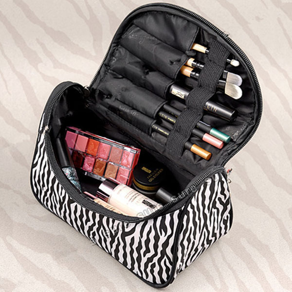 Cosmetic Bags Large Capacity Outdoor Hanging Wash Bag Travel Storage Cosmetic Women Sorting Bags