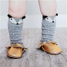 Baby Girls Socks Knee High with Bows Baby Princess Socks for Girl Sweet Cute Baby Socks Long Tube Kids Leg Warmer Kids Toddler(China)