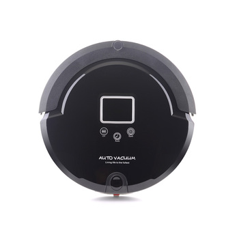 Fully-automatic intelligent ultra-thin robot vacuum cleaner robot vaccum ceaner