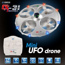 2016 NEW Cheerson CX-31 Headfree Mini UFO drone with 6 Axis Gyro 2.4GHz 4CH RC Quadcopter 3D Eversion Function RC Helicopter