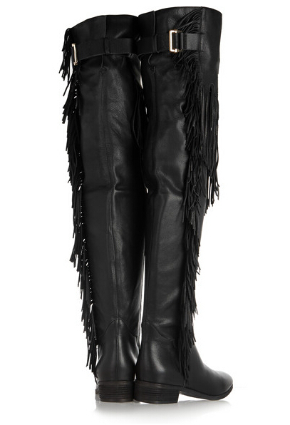 thigh high western boots coltford boots