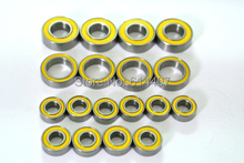 Free Shipping Provide quality THUNDER TIGER(CAR) MIRAGE 1/8 SCALE GAS RC  Bearings kit