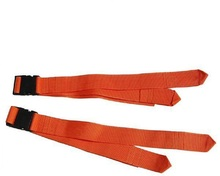 Firm Universal Medical Standard Strap for Spine Board and Plastic Stretchers(China (Mainland))