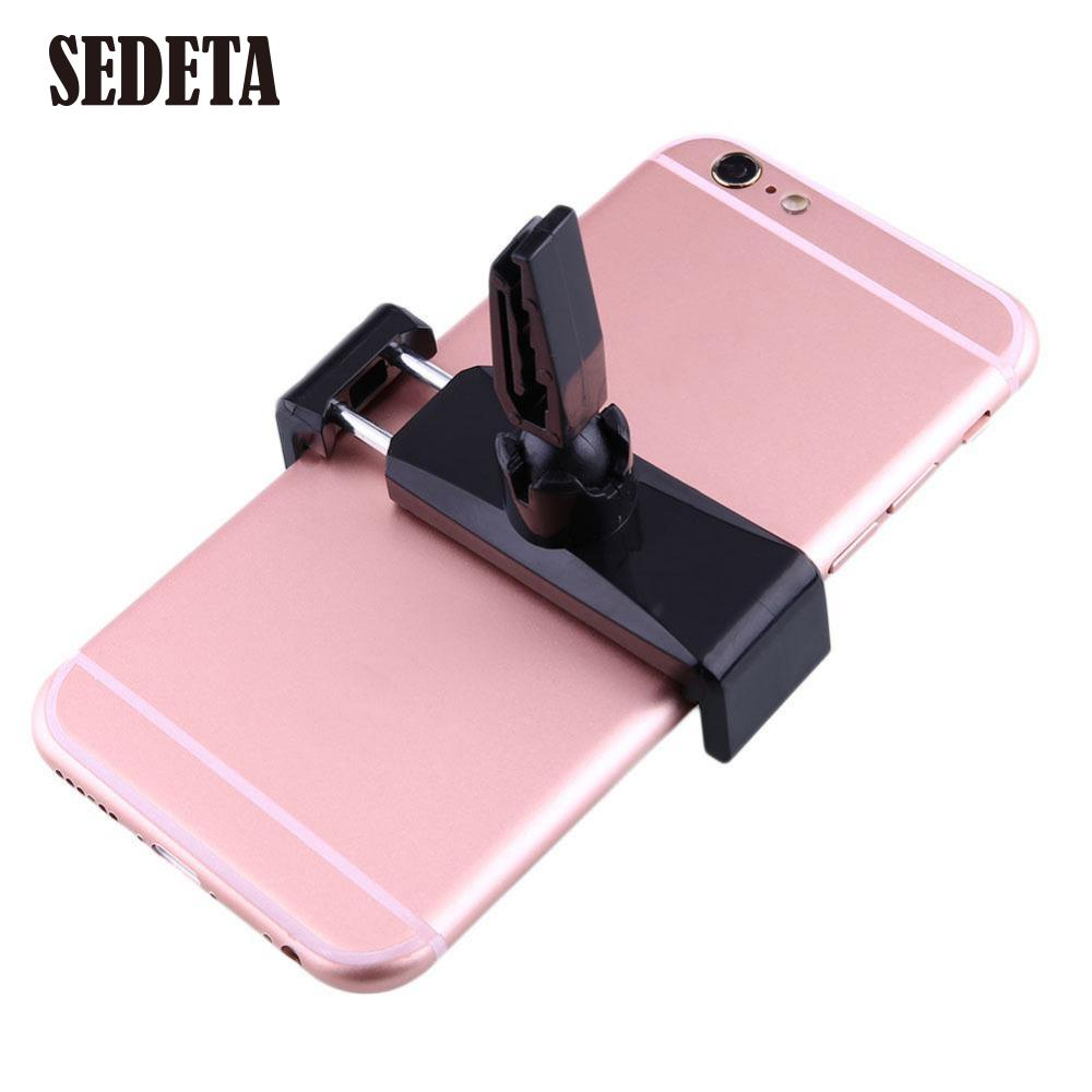 360 Degree  Car Auto Air Vent Holder For Mobile Smart Cell Phone GPS Mount Cradle Black<br><br>Aliexpress