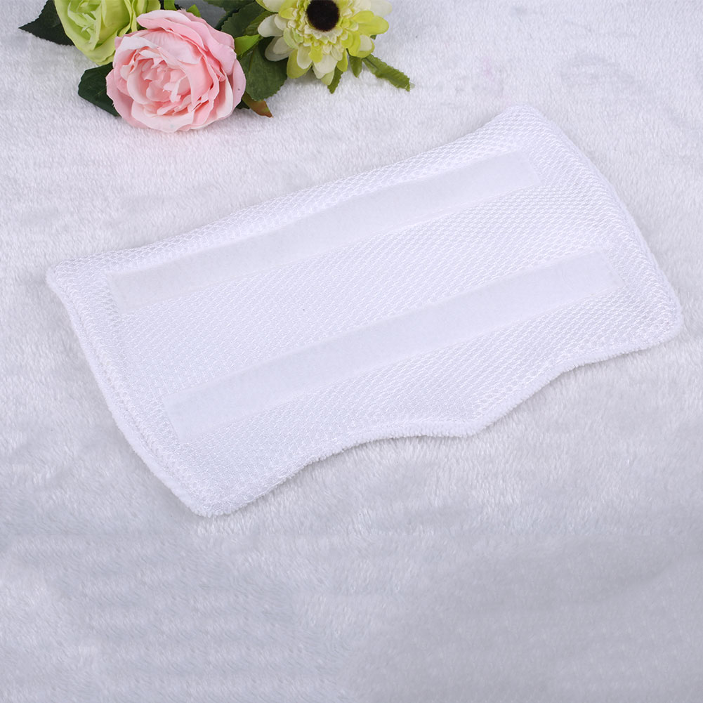 Replacement Washable Microfiber Compatible Shark Steam Mop Pads Cleaners(China (Mainland))