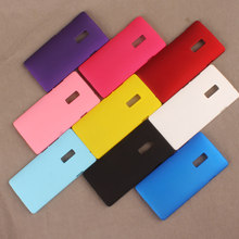 Fashion Rubberized Plastic Hard Case Oneplus two one plus 2 oneplus 2/oneplus2 case Colorful Frosted Protective Cover - Effy Store store