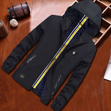 2016 New Spring Jacket Men Windbreaker Waterproof Breathable Running Jackets Mens Outerwear Ultra-light Outdoor Sport Clothes