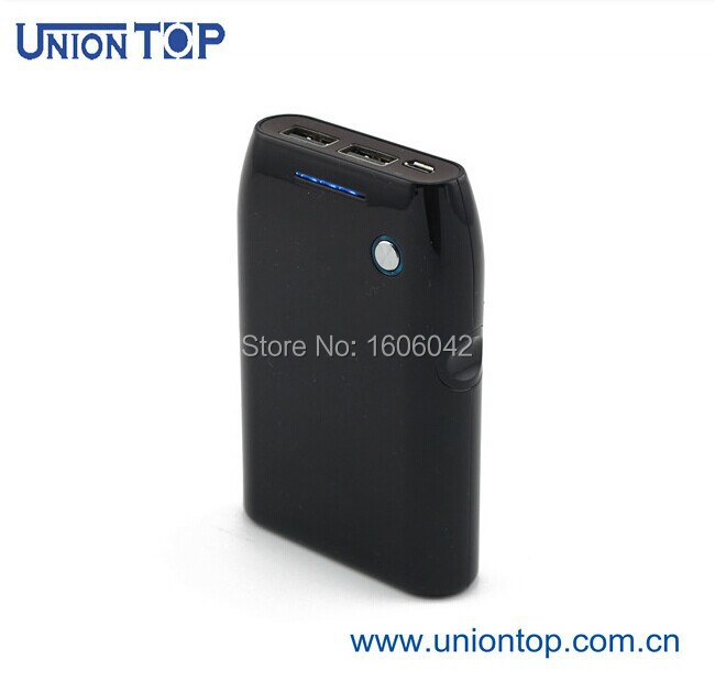 6600mAh laptop charger power bank(China (Mainland))